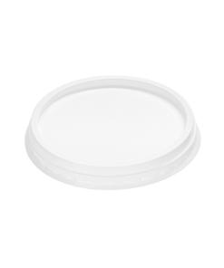 051 - Pokrywka Polipropylenowa, średnica 127mm, 2 step