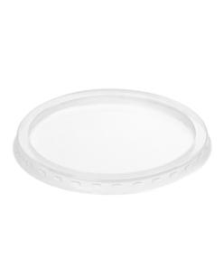 058 - Pokrywka Polipropylenowa, średnica 115mm, 1 step