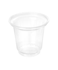 250 - Polypropylene DAIRY cup 250ml, 95mm diameter
