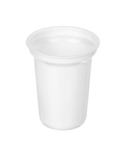 401 - Polystyrene DAIRY cup 400ml, 95mm diameter