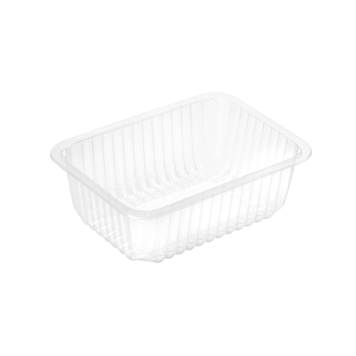 710 - Polypropylene TRAY 1000ml, dimensions 187 x 137 x 63mm