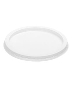 053 - Polypropylene LID, diameter 127mm, 1 step
