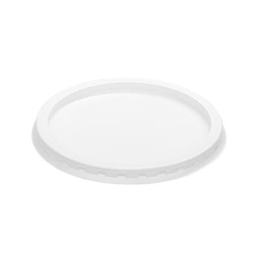 053 - Polypropylene LID, diameter 127mm, 1 step