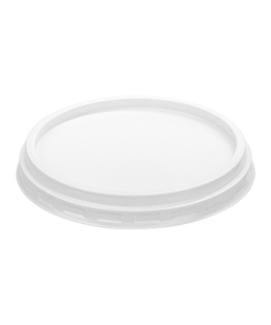 062 - Polypropylene LID, diameter 116mm, 2 step
