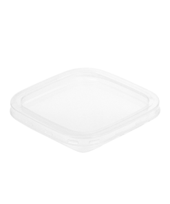594 - Polypropylene LID, dimensions 93mm x 93mm, 2 step