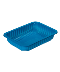 700 - Polypropylene TRAY 600ml, dimensions 187 x 137 x 37mm