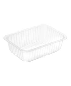 707 - Polypropylene TRAY 950ml, dimensions 190 x 144 x 50mm